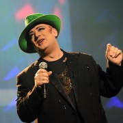 Boy George 2010. Foto: AWi