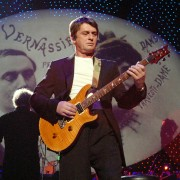 Mike Oldfield 2006. Foto: AWi