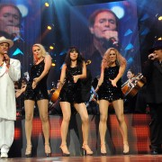 Kid Creole & The Coconuts 2010. Foto: AWi