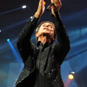 Cliff Richards 2010. Foto: AWi