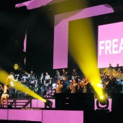 Night of The Proms: Freak Out. Foto: AWi