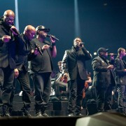 """""""Naturally 7"""" in 2012. Foto: AWi"""