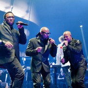 """Naturally 7"" in 2012. Foto: AWi"