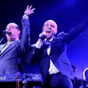 """Heaven 17"" in 2009. Foto: AWi"