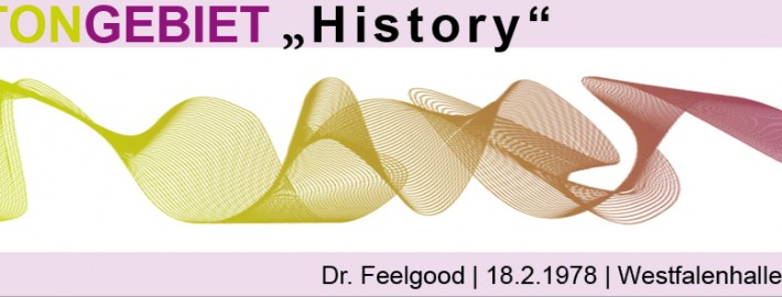 Dr. Feelgood History