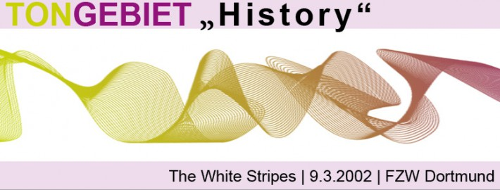 The White Strips