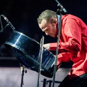Night of The Proms in Dortmund: Marlon Roudette. Foto: AWi