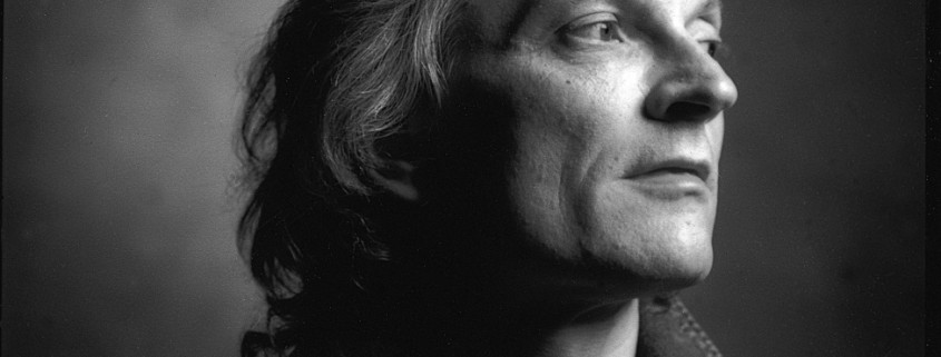 Sonny Landreth will take the stage at The Queen in Wilmington, Del. at noon ET as part WXPN's Live Friday series.